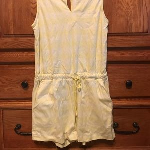 New York and Co romper